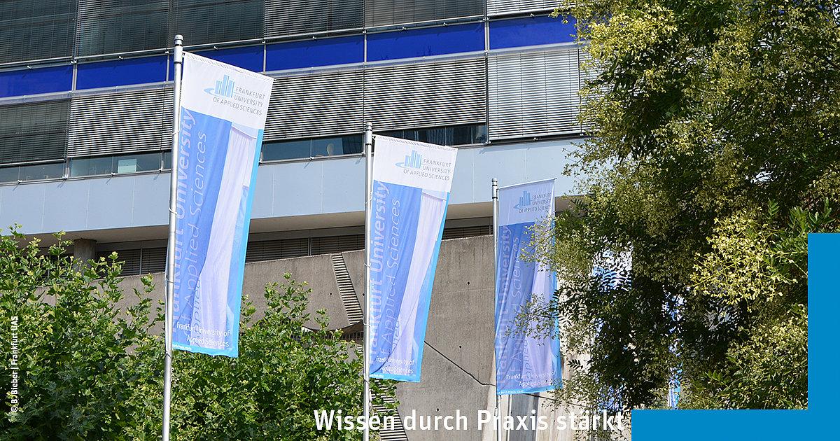 Frankfurt Uni Master