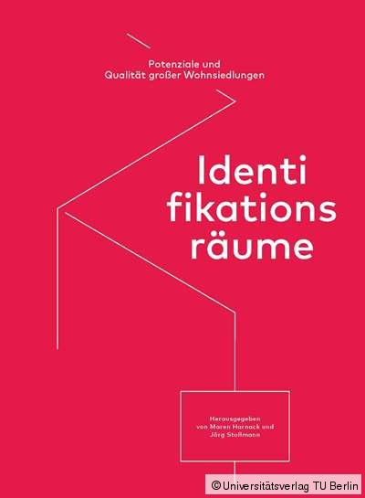 Cover Identifikationsräume