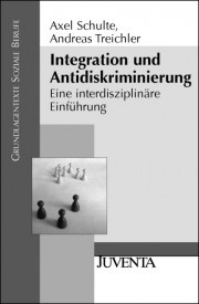 "Cover ""Integration und Antidiskriminierung"""